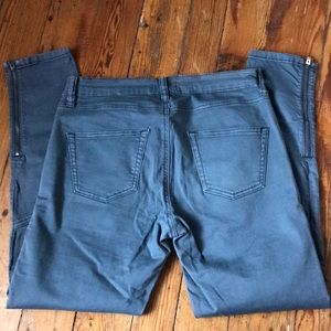 Urban Outfitters Pants - Urban outfitters zipper pant